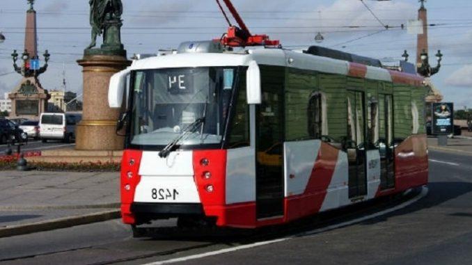 Единый проездной билет, СПб