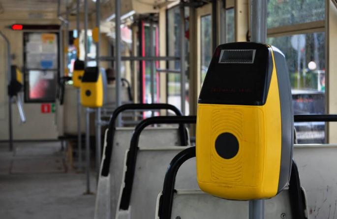 Пермские новшества на транспорте