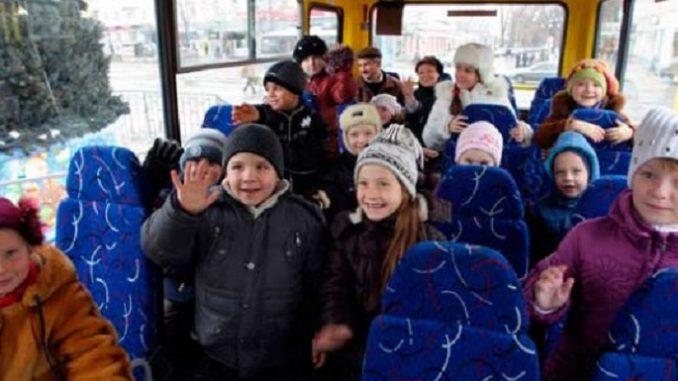 Проездной билет для школьника, Санкт-Петербург