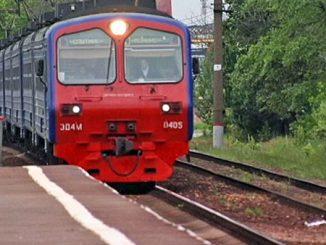 Проездной билет на электричку Казань