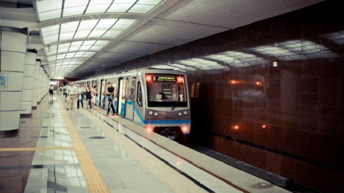 Проездной билет на метро, Казань