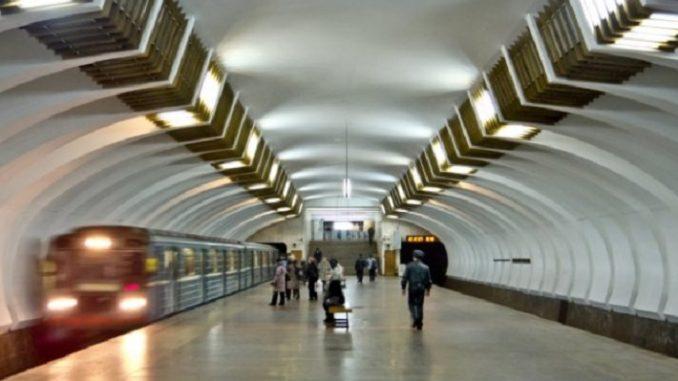 Проездной билет на метро, Нижний Новгород