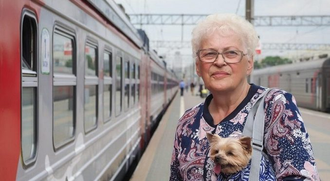 Льготный проездной для пенсионеров Самара