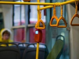 Проездной на автобус, Новосибирск