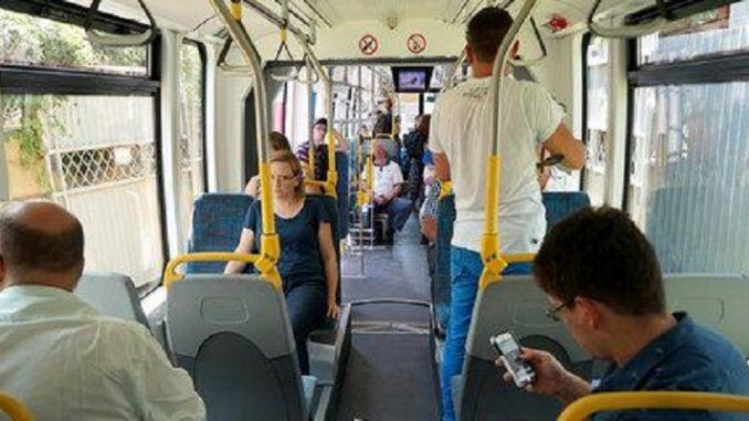Социальный проездной билет, Самара