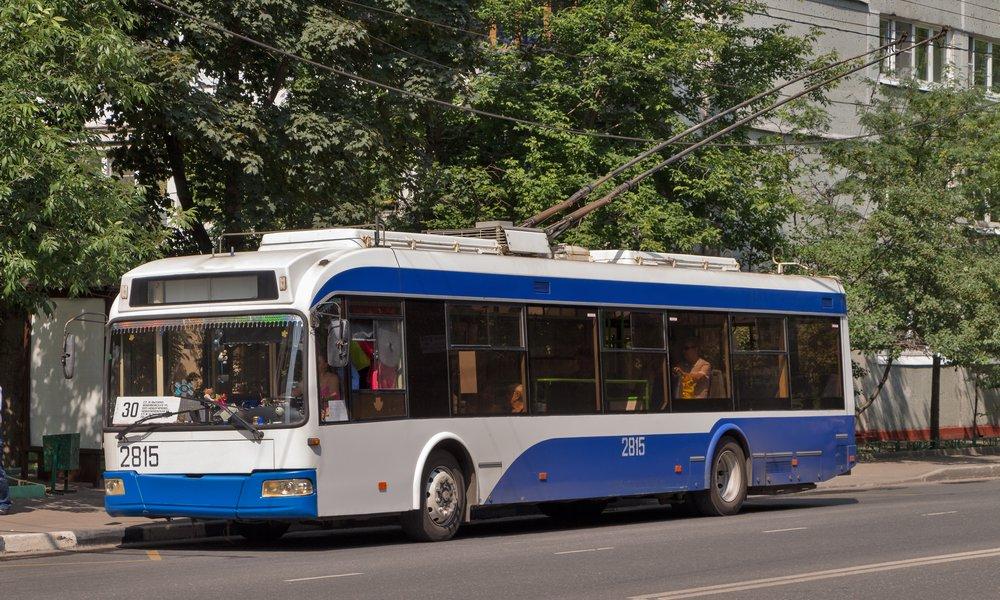 Пересадочный билет на общественный транспорт